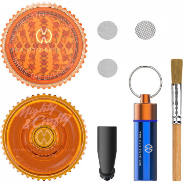 Side Kit für Mighty & Crafty