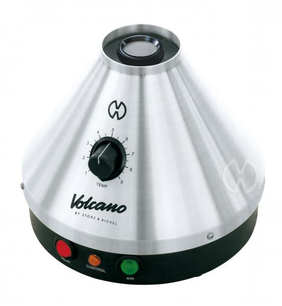 Volcano Classic mit Easy Valve