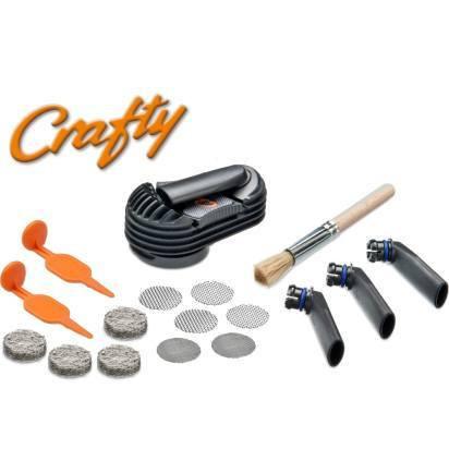 Crafty Verschleißteile Set